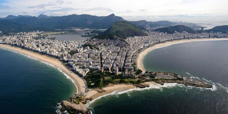 Brazil waives Visas for US and