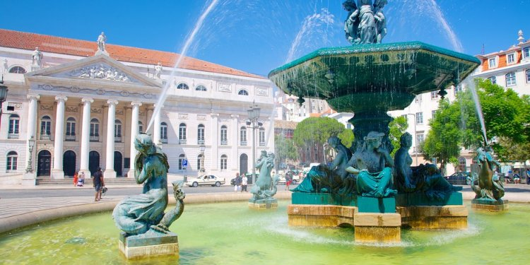 Information On Lisbon Portugal