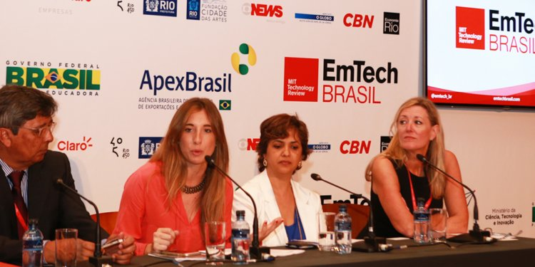 Innovators Under 35 Brazil