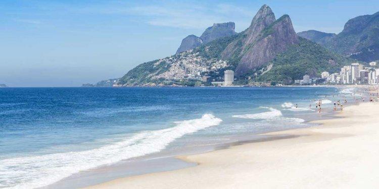Rio de Janeiro Holidays