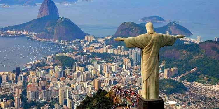 Brazilian express