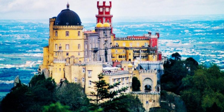Top 10 Cities In Portugal