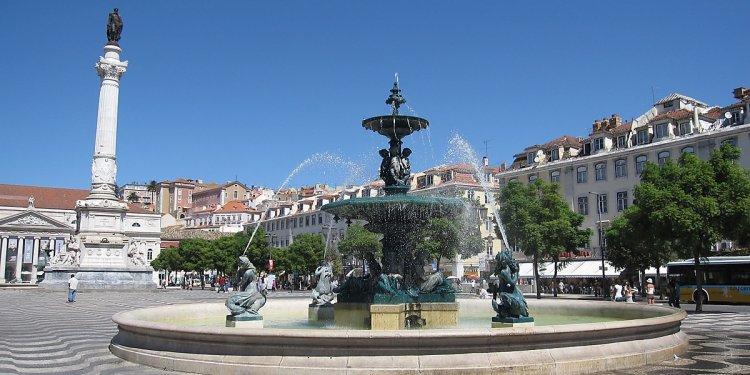 Liberty Avenue Lisbon