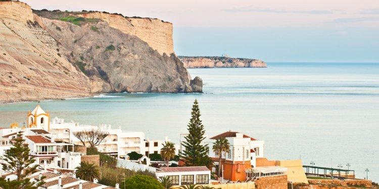 Portugal Madeleine McCann Tour