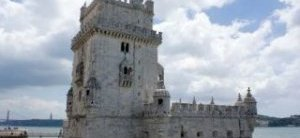 Belem fort tower