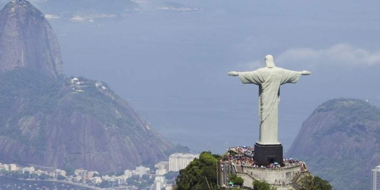 Brazil Travel Tours