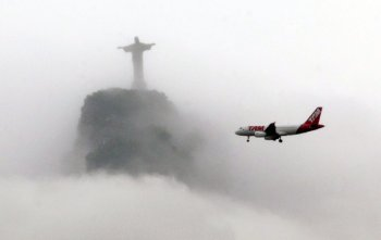 Cheap Flights to Brazil for the FIFA 2014 World Cup