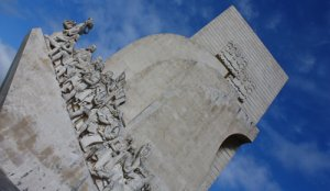 Discoveries Monument Lisbon