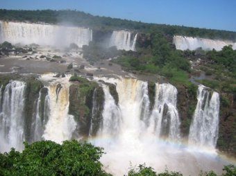 foz do iguace brazil