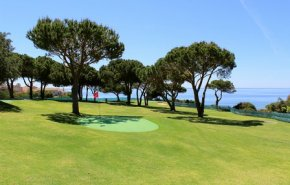 Golf Course Algarve