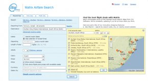 ITA Matrix by Google - Best Tool to Find Cheap Flights