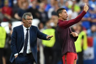 Portugal Go from Triumph to Planning Post-Cristiano Ronaldo Future