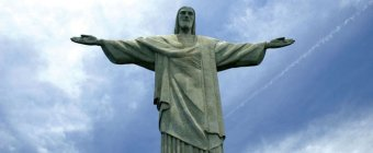 Rio's Christ the Redeemer