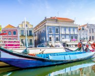 Best places Portugal
