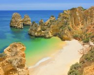 Tourist attractions Portugal