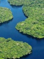 travelling in the amazon